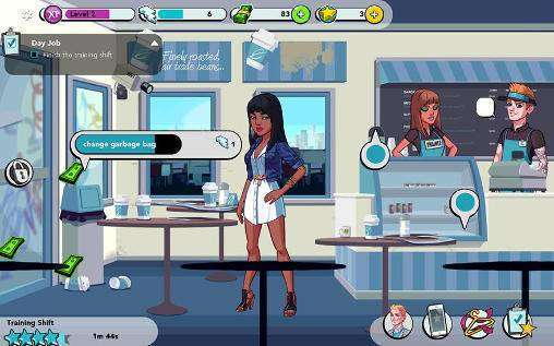 STARDOM: HOLLYWOOD MOD APK Android Free Download