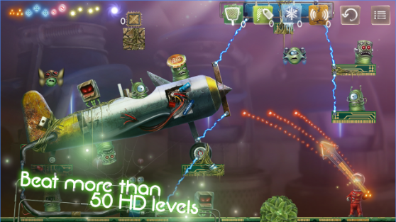 stay alight APK Android