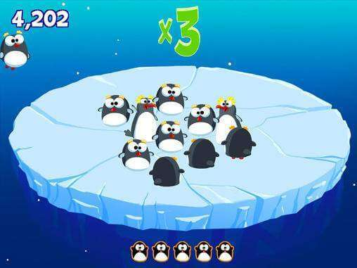 Stay On The Ice Free Download Android APK