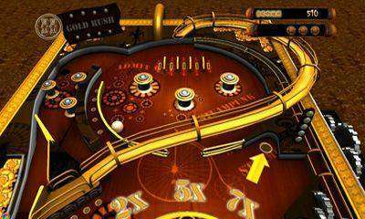 Steampunk Pinball APK Android Game Free Download
