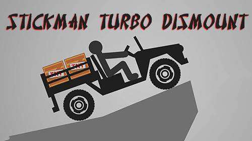 turbo dismount mod apk unlimited money