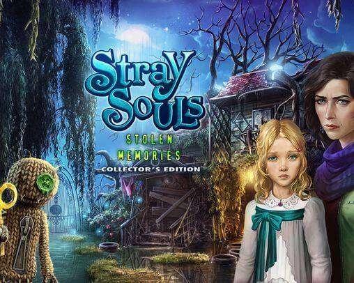 Stray Souls: Memorias robados