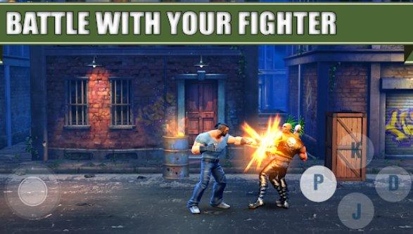 Street Fighter Games + MOD
