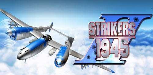 strikers 1945 2 mod apk