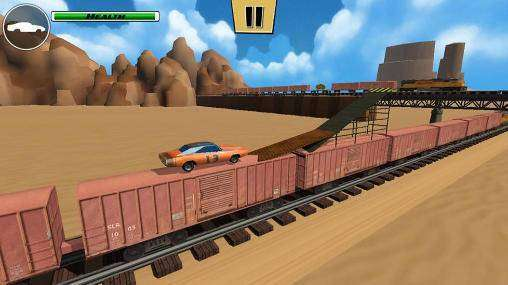 Stunt Car Challenge 3 MOD APK Android Game Free Download