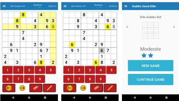 Sudoku (No Ads)