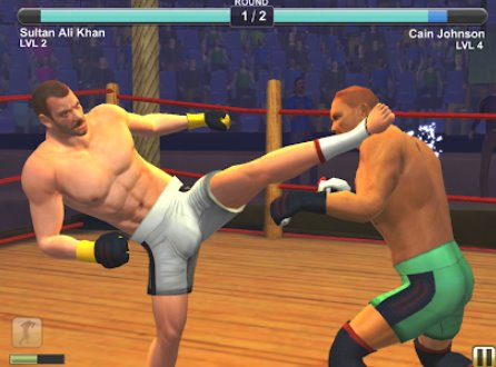 sultan the game APK Android