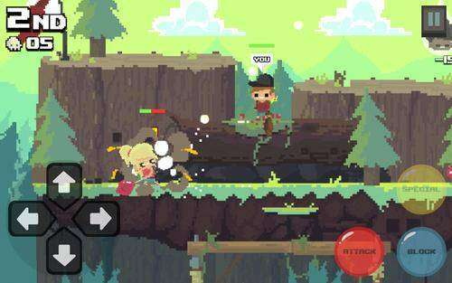 Super Adventure Pals MOD APK Android Free Download