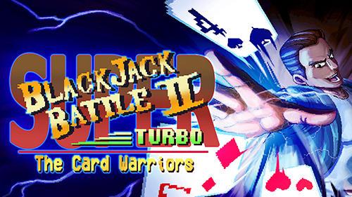 super Blackjack battalja 2 turbo