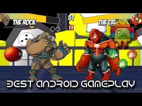 Superheros gratis Juegos de lucha MOD APK Android Descargar gratis