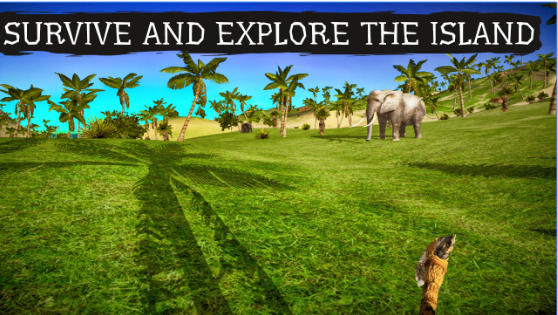 survival island evolve APK Android