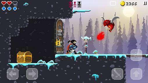Sword Of Xolan MOD APK Android Spiel kostenlos heruntergeladen werden