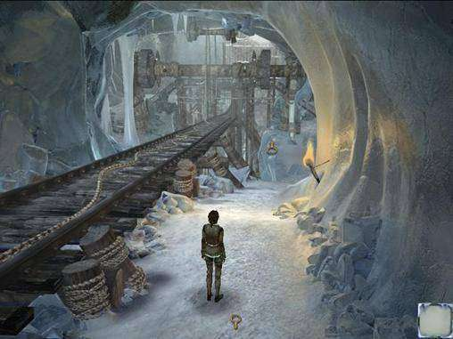 Syberia 2 (Full) APK Android Game Free Download