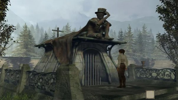syberia full APK Android