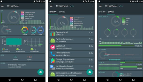 системпанель 2 APK Android