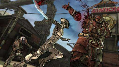 Tales from the Borderlands Full APK Android Download