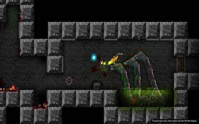 Tallowmere Voll APK Android Spiel kostenlos heruntergeladen werden