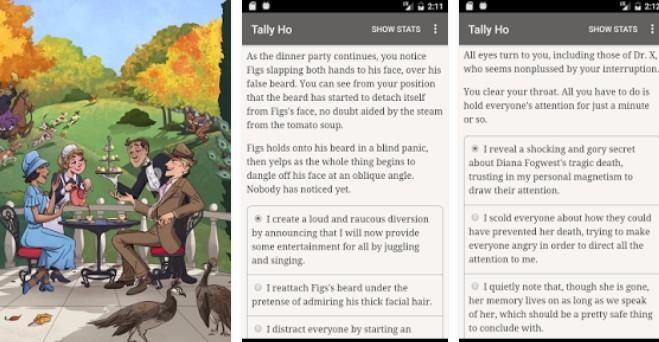 Tally Ho Full Version Unlocked MOD APK Android Download