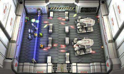 Tank Hero: Laser Wars APK Android Free Download
