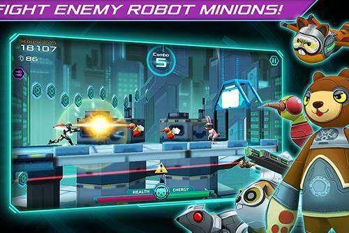 Objetivo Adquirida MOD APK Android Descarga gratuita juego