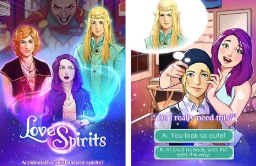 giochi d'amore per adolescenti