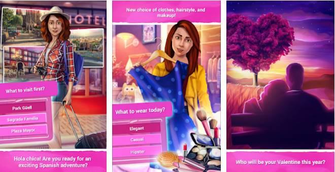детские игры для девочек APK Android