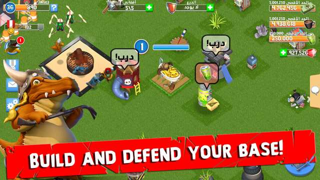 Temsa7 Army MOD APK Android Game Free Download
