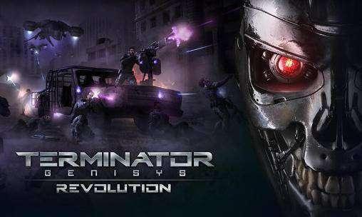 Terminator Genisys: Revolución