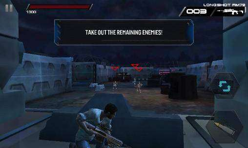Terminator Genisys: Revolution MOD APK Android Free Download