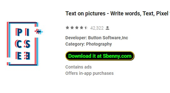 text on pictures write words text pixel fonts