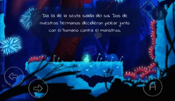 the alebrijes forest APK Android