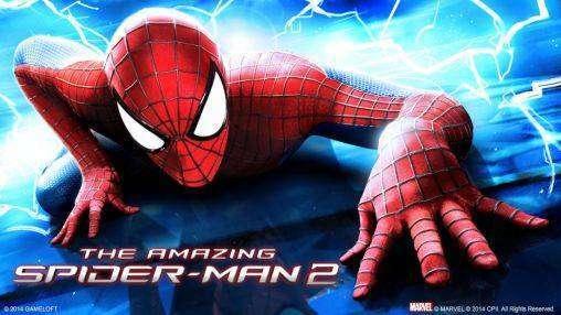 El Increíble Spider-Man 2