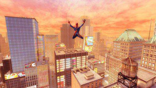 The Amazing Spider-Man 2 MOD APK Android Descargar gratis