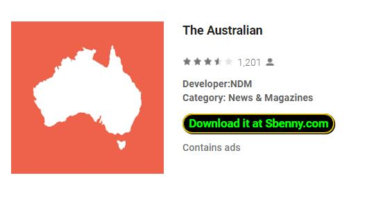 l'australien