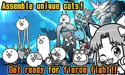 The Battle Cats APK MOD Android Free Download