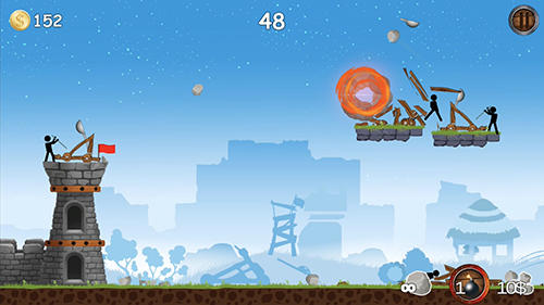 the catapult APK Android