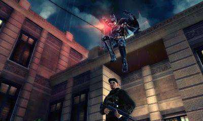 The Dark Knight Rises MOD APK Android Free Download