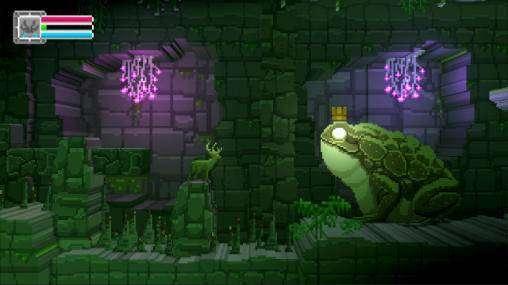 El Dios de los ciervos completa APK Android Descarga gratuita juego
