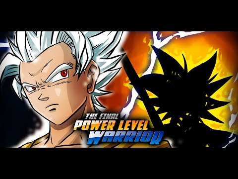 The Final Power Level Warrior Unlimited Money MOD APK