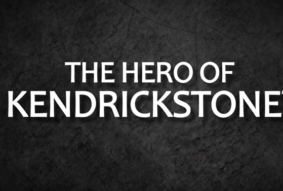 l'eroe di kendrickstone