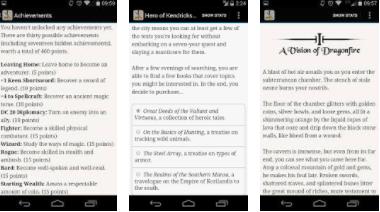 l'eroe di kendrickstone APK Android