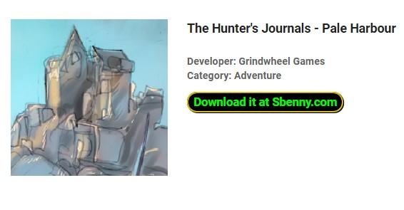 los diarios del cazador puerto pálido