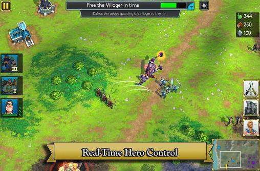 The Incorruptibles MOD APK Android Game Free Download