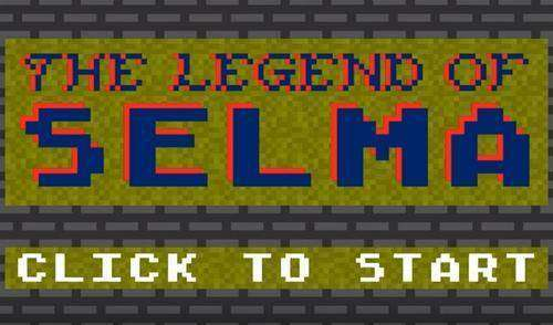 THE LEGEND OF SELMA