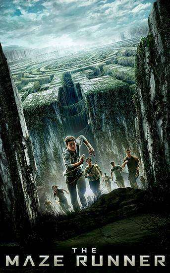 Der Labyrinthläufer