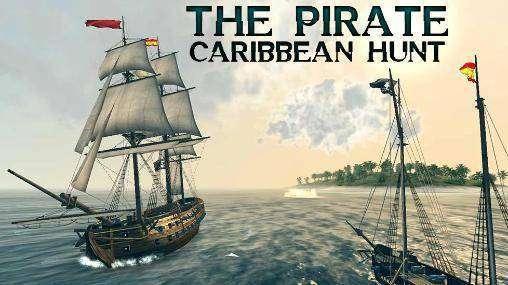 Il pirata: Karibew Hunt