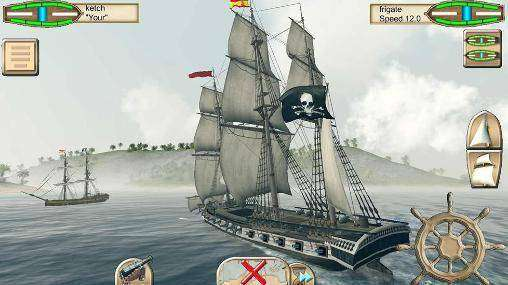 The Pirate: Caribbean Hunt MOD APK Android Free Download