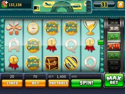 Montecasino - Tsogo Sun Heritage Casino