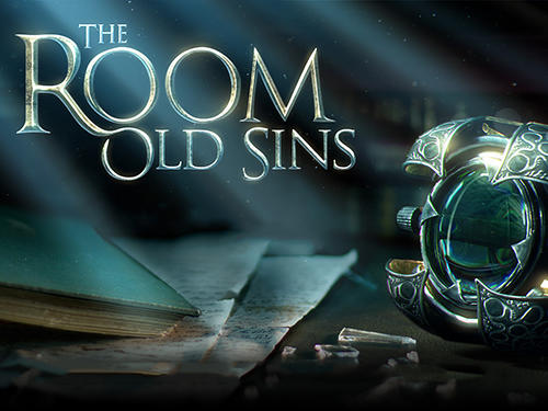free download the room old sins