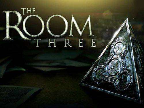 The Room Three Full APK Android Free Download